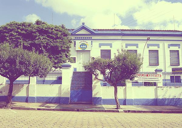 Colégio ABE Fachada