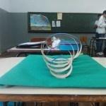 Experimentos Práticos na Aula de Física