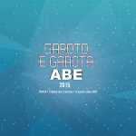 Garoto e Garota ABE 2015